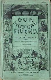 victorian spectacles this fascination the visual our principal reading will be dickens s our mutual friend along essays and periodical writings by collins