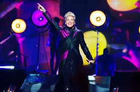 <b>Pink</b> Sets Records With <b>Beautiful Trauma</b> World Tour | Billboard