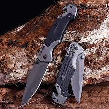 <b>Folding Knife</b> Gray No Lock <b>Folding Knives</b> Sale, Price & Reviews ...