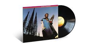 <b>Don Cherry's</b> Meditative, Inventive 1975 Album '<b>Brown</b> Rice ...