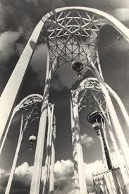 「1962, seattle world exhibition」の画像検索結果