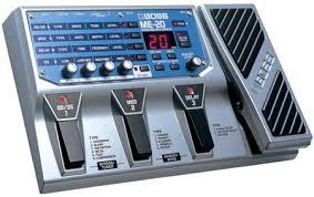 <b>BOSS</b> ME-20 <b>гитарный процессор</b> купить в Москве и Санкт ...