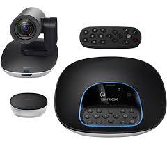 Система <b>Logitech</b> GROUP для проведения видеоконференций в ...