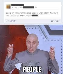Memes Vault How About No Memes – Dr Evil via Relatably.com