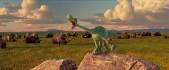 Image result for inspirational quotes from good dinosaur movie