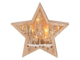 <b>Светящееся украшение Новогоднее</b> панно 854 002 - ElfaBrest