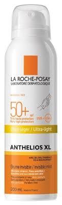 La Roche-Posay Anthelios XL солнцезащитный <b>спрей</b>-<b>вуаль</b> SPF 50