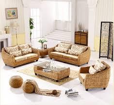 2018 <b>new</b> design <b>fashion leisure handmade</b> rattan sofa living room ...