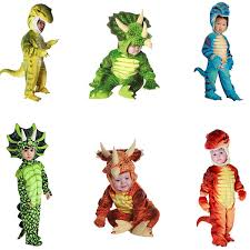2019 <b>New Triceratops Costume</b> Boys Kids Little T Rex Costume ...
