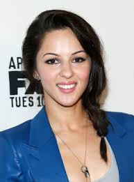 "Actress Annet Mahendru attends the FX Networks Upfront screening of ""Fargo"" at SVA Theater on April 9, 2014 in New York City. - Annet%2BMahendru%2BFargo%2BScreening%2BNYC%2BM-N5qswj8jjl"