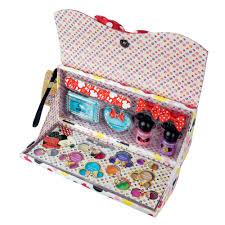 <b>Minnie</b> Игровой <b>набор</b> детской декоративной косметики в клатче ...