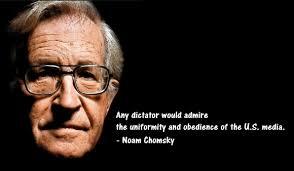 Noam Chomsky Quotes On Religion. QuotesGram via Relatably.com