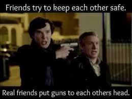Sherlock | karen alyse - unconditionally me via Relatably.com