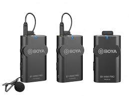 <b>Микрофон Boya</b> BY-PVM50 частотный диапазон микрофона ...