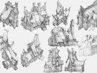210 <b>Medieval</b> Buildings ideas | <b>medieval</b>, <b>medieval</b> houses, <b>fantasy</b> ...