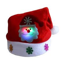 Jual Bluelans <b>Santa</b> Claus Kids Merry Christmas Adult Kid LED ...