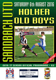 sandbach united v daisy hill by sandbach united fc issuu sandbach united v holker old boys