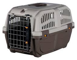 <b>Бокс транспортный Trixie</b> Skudo 1 для животных - купить в ...