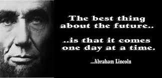 Abraham Lincoln Quotes About Life. QuotesGram