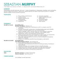 automotive apprentice resume sample sample resume of apprentice resume