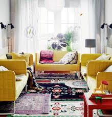 living room setup ikea set