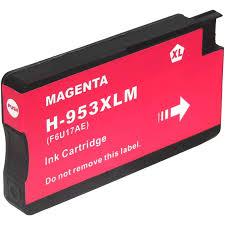 <b>Картридж T2 IC-HF6U17A XL</b> Magenta для HP OfficeJet Pro 7720 ...
