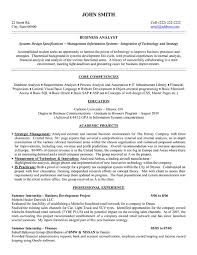 front desk resume objective examples prepared business business analyst resume objective