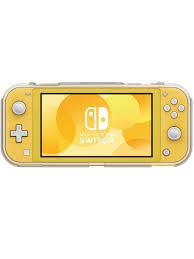 Nintendo Switch <b>Защитный</b> чехол <b>Hori</b> Duraflexi protector для ...