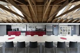 lemaymichaud architecture design office architects office design