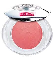 PUPA <b>Запеченные румяна</b> тон 102 сияющий розовый <b>Like A</b> Doll ...