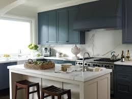 painted blue kitchen cabinets house: mesmerizing gray blue walls pale gray ceiling kitchen image of new