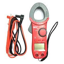 <b>Digital Clamp Meter</b>