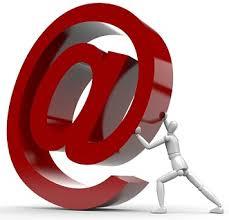 cara membuat email dengan domain keren