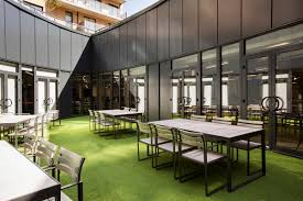 merkle periscopix offices london airbnb london officesview project