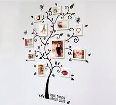 Фото украшения генеалогическое <b>древо</b> на стены наклейка ...