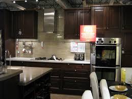 kitchen cabinets stove hood