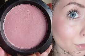 Blog posts and cool stuff | <b>Mac</b> makeup, Blusher makeup, Lipstick for ...