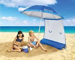 1 Unit George J Marshall Inc - <b>Plastic Beach Umbrella Anchor</b> Color ...