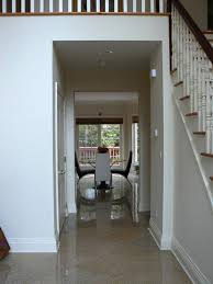 placing furniture in between is a way to remedy the effects when the front door aligns bedroom face kitchen bad feng shui