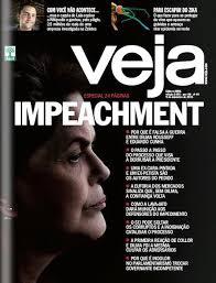 Resultado de imagen para brasil impeachment dilma