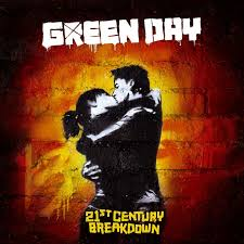 <b>Green Day 21st</b> Century Breakdown Vinyl