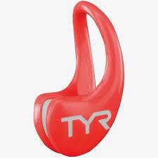 Зажим для носа TYR <b>Latex</b> Nose Clip купить за 499 руб | TYR ...