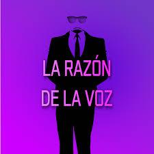 La Razón de La Voz