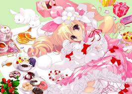 Resultado de imagem para imagens de animes kawaii