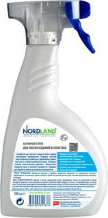 <b>Чистящее средство</b> для пластика <b>NORDLAND</b> 391336 купить в ...