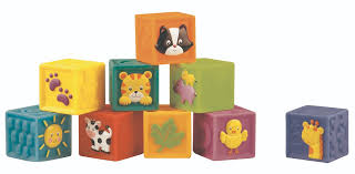 <b>Мягкие кубики Little Hero</b>, 9шт. - купите по низкой цене в ...