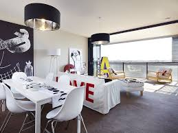 Sedie Sala Da Pranzo Ikea : Sala da pranzo moderna immagini stile moderno idee