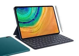 Представлен <b>планшет Huawei MatePad</b> Pro: <b>10</b>,8-дюймовый ...