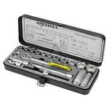 <b>Набор инструментов АРСЕНАЛ АА-М38У20</b> - купить, цена и ...