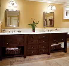 open bathroom vanity cabinet: custom bathroom vanity cabinets storage places